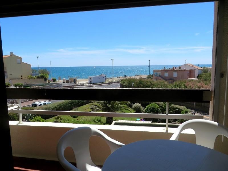 Offres locations vacances studio avec cabine au cap d agde for Cap d agde jardin d eden